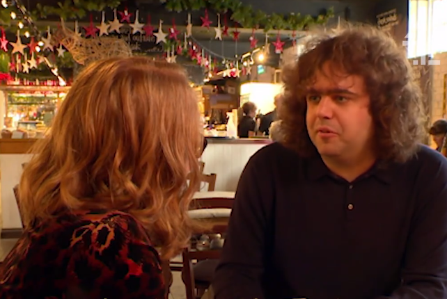 Daniel Wakeford The Undateables