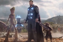 Avengers 4 featured