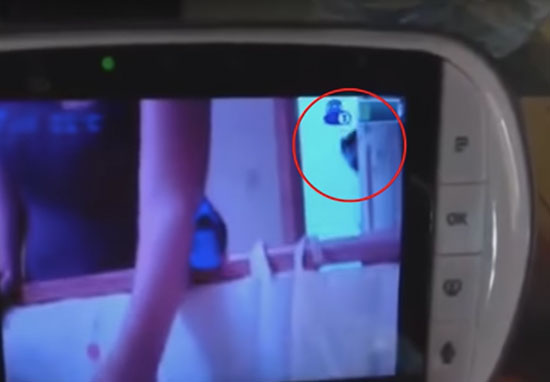 Baby Monitor Apparation