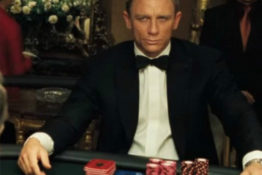 James Bond will never be a woman.
