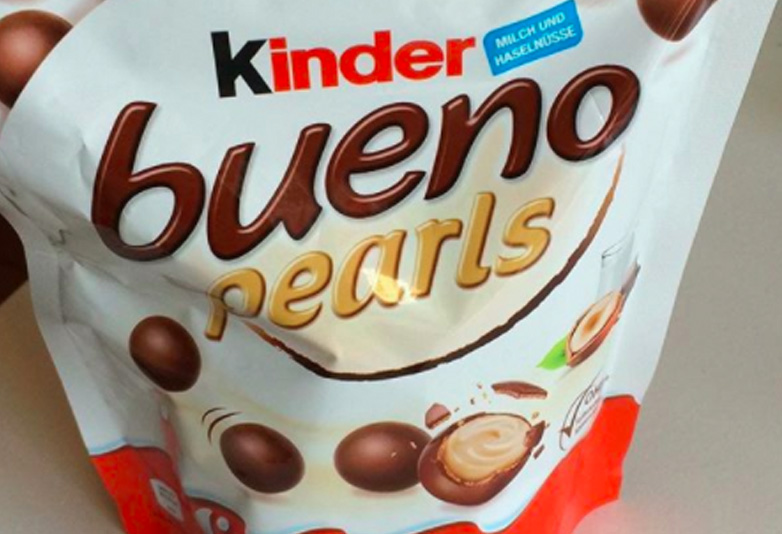 bag of Bueno pearls