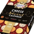 Sainsbury's Is Selling A £10 Cheese Advent Calendar For Christmas