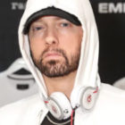 Bizzare Theory Claims Eminem Has Died And Been Replaced By A Robot
