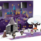 A Harry Potter Advent Calendar Is About To Drop And Looks Incredible