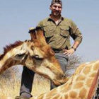 Wildlife Official Slammed For Posing With Dead Animals He Killed On Hunting Trip