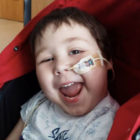 Simon Cowell Donates £50,000 For Boy To Get Cancer Treatment In The US
