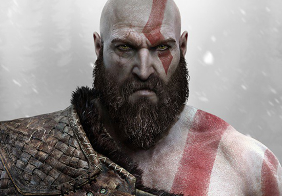 Dave Bautista would be director's choice for Kratos.