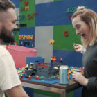 Lego Inspired Brick Bars Are Opening Across The UK