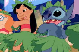 Lilo and Stitch remake on the way.