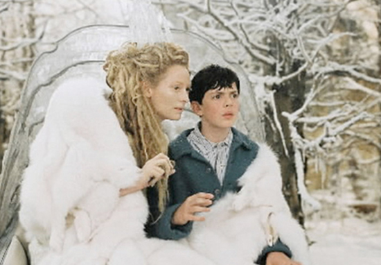 Chronicles of Narnia is coming to Netflix