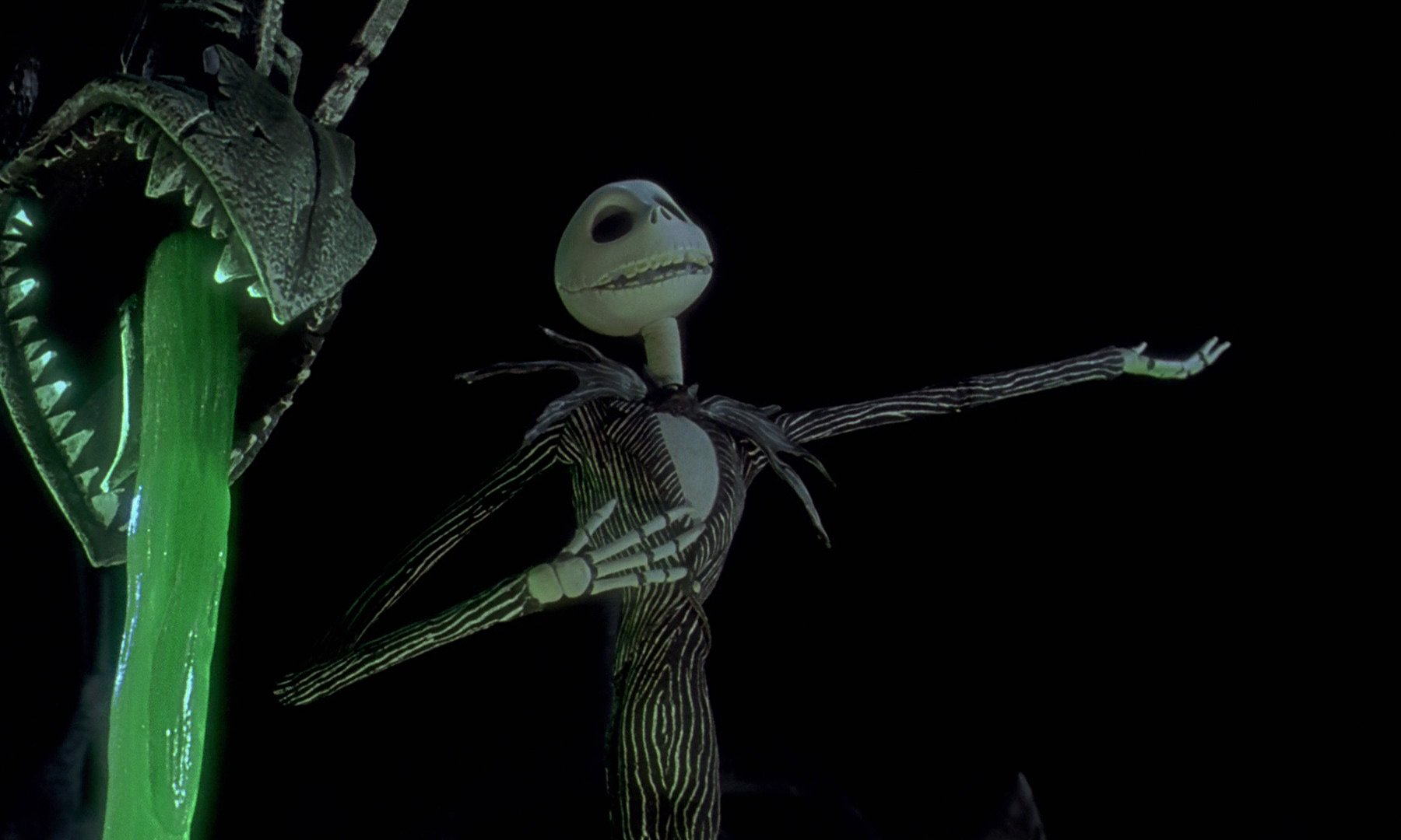 The Nightmare Before Christmas Is The Ultimate Halloween Movie