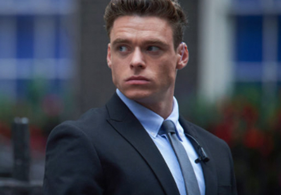 Richard Madden could play Bond.