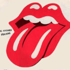 Rolling Stones 'Tongue And Lip' Logo Most Iconic T-Shirt Design Of All Time