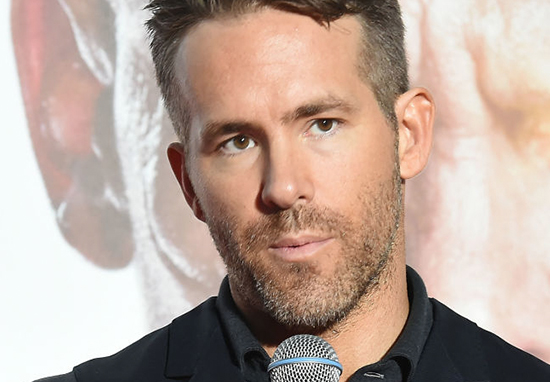 Ryan Reynolds trolls himself on his birthday.