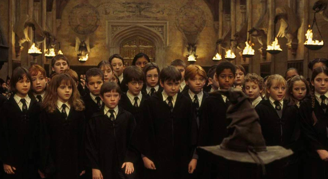 Students may now take Harry Potter lessons at university.