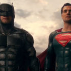 Henry Cavill And Ben Affleck Are Done With Batman And Superman