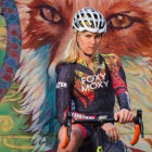 US Cyclist Lashes Out After Losing Female World Championship To Trans Woman