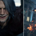 Devil May Cry 5 £6000 Limited Edition Comes With Dante's Coat