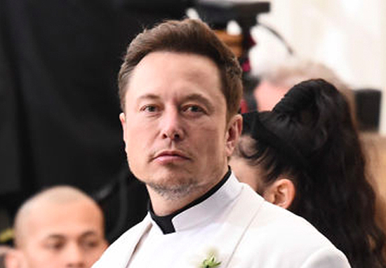 Elon Musk deleted fortnite according to an elon musk joke
