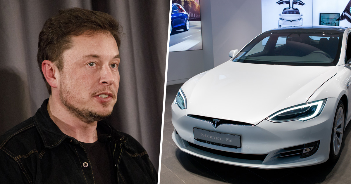 Tesla Outsells Mercedes-Benz In US For The First Time
