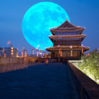 China Plans To Launch 'Artificial Moon' In 2020