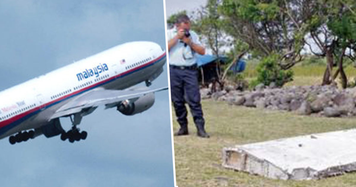 MH370 Hunter Travelling To Jungle Where He 'Spotted Plane' On Google