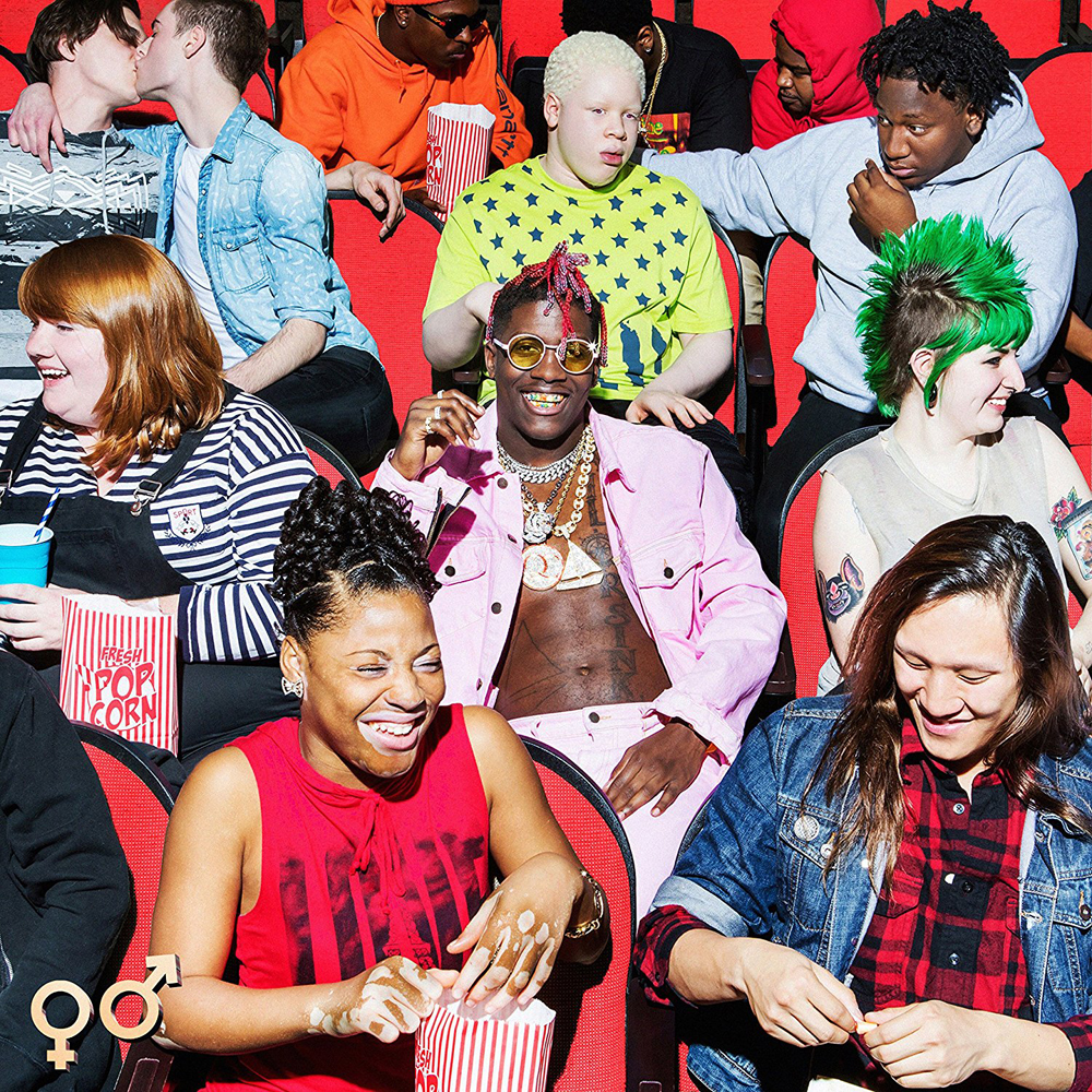 Lil yachty teenage emotions album plays into Lil Peep's legacy of LGBT acceptance