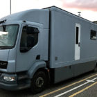 Couple Spend £20,000 Creating Luxury Home In Back Of Lorry