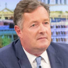 Piers Morgan Takes Another Shot At Daniel Craig After He's Spotted With His Baby