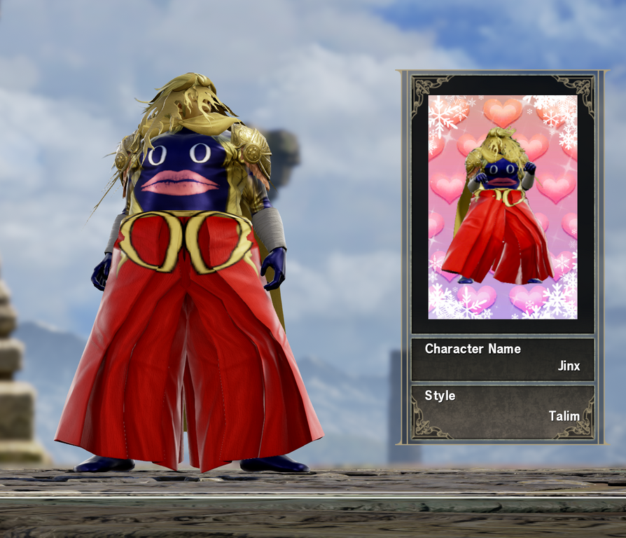 Soul Calibur VI's Character Creator Has Thrown Up Some Genuine Horrors