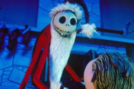 Nightmare before Christmas Still