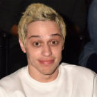 Pete Davidson Makes Brutal Joke On Stage About Ariana Split