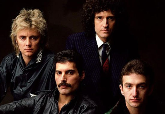 Queen Are The Most Important Band In Musical History