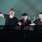Swedish House Mafia Are Reforming
