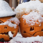 UK Could Face 'White Halloween' Amid Warning Snow Could Hit By End Of October