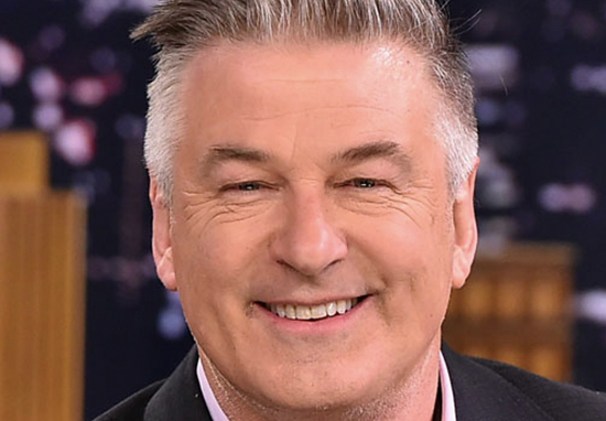Alec Baldwin arrested in New York.