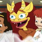 Big Mouth Renewed For A Third Season By Netflix