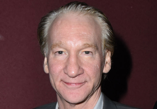 Bill Maher insults stan lee