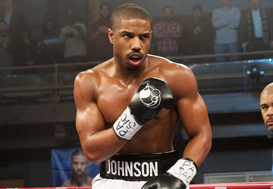 Adonis Creed