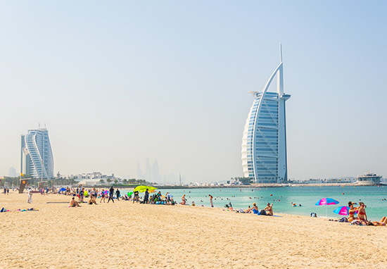 Royal Caribbean cruise dubai