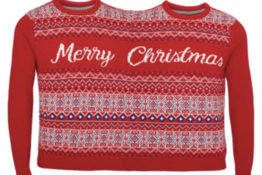 Tesco tackling loneliness with Christmas jumpers.