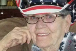 Grandmother died days after first vote.