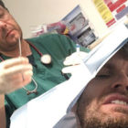 I'm A Celeb's Joel Dommett Rushed To Hospital After Set Accident