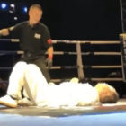 Tai Chi Master Knocked Out By Amateur Kickboxer In 5 Seconds With One Punch