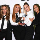 Piers Morgan Completely Missed The Point With Little Mix's Nude Music Video