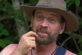 Nick Knowles accused of making sexist comment.