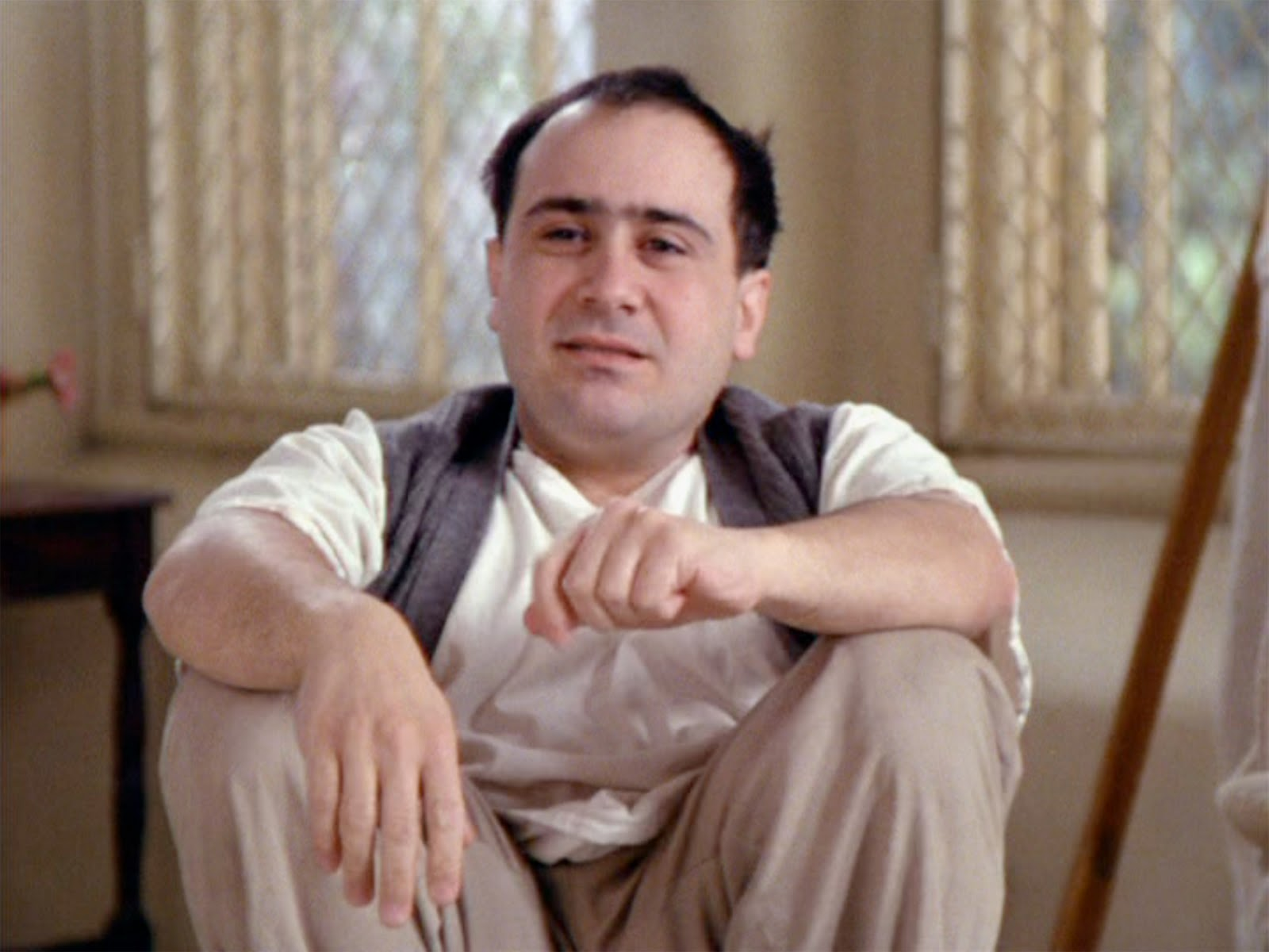 danny devito one flew over the cuckoo's nest