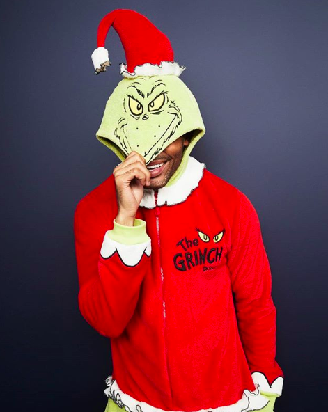 Primark launches Grinch nightwear range