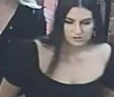 Women steal dildos from store