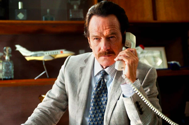 bryan cranston stan lee lookalike the infiltrator